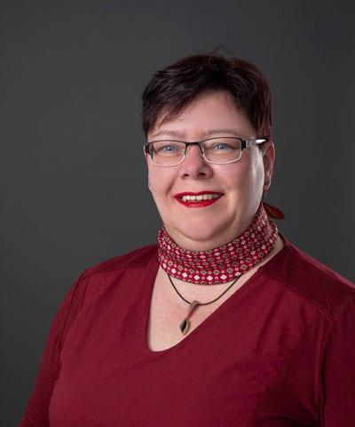 Doris Sündermann